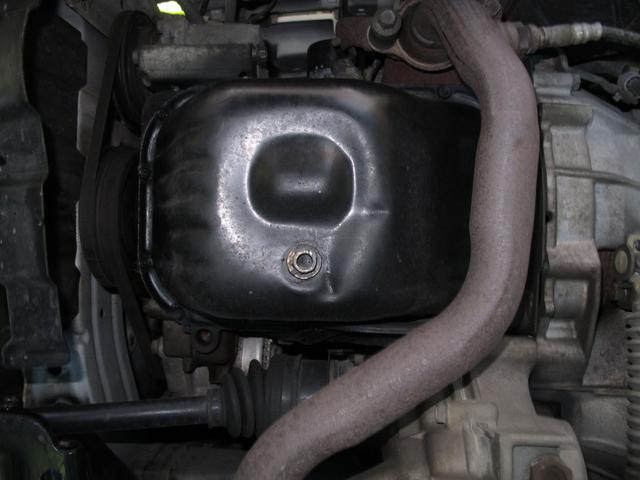 ●エンジンもオイル漏れなく、動作良好です●