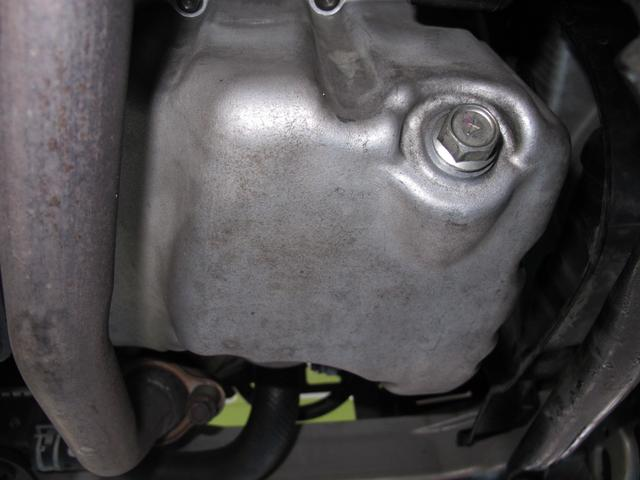 ●エンジンも安定しています! オイル漏れもありません!●