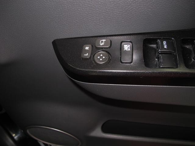 ●電動格納ミラー付きで車庫入れもしやすい●