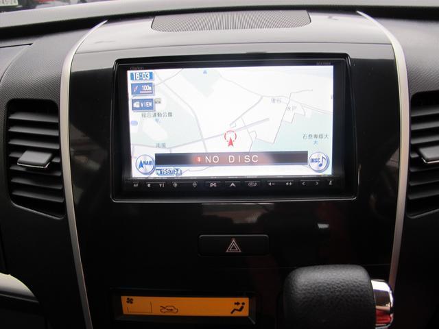 ●メモリーナビTV付きでドライブも快適になります●