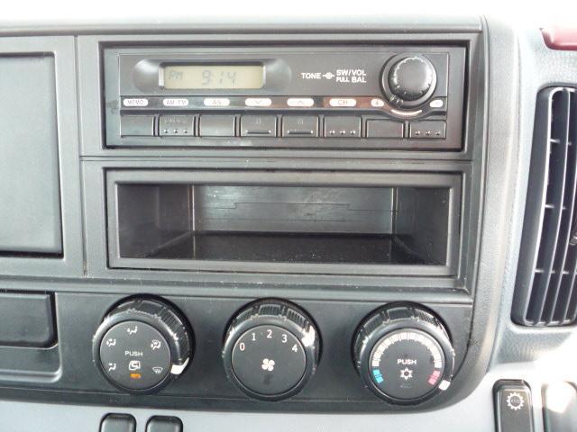 三菱ふそう キャンター 4WD 1.5t 平ボディ