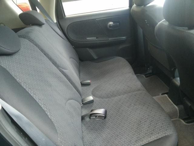日産 ノート 15X FOUR SV 4WD ETC ナビ