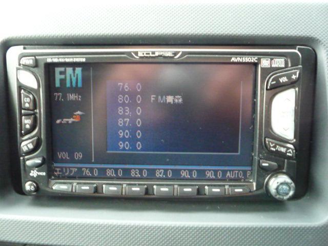 トヨタ bB S Wバージョン HIDセレクションII 社外AW