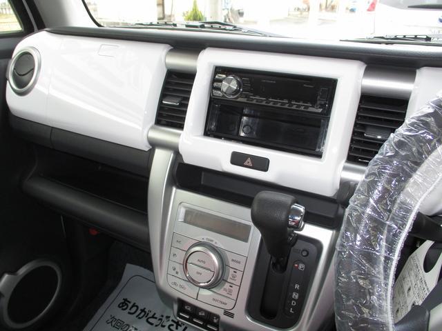 スズキ ハスラー G 4WD