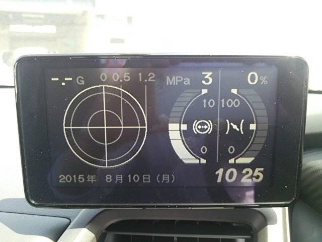 ホンダ S660 α センターディスプレイ