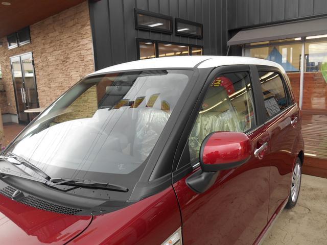 ダイハツ キャスト スタイルX 4WD ツートンカラー