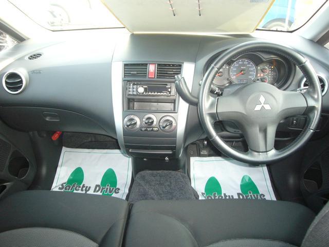 三菱 コルト クールベリー 社外CD キーレス 4WD