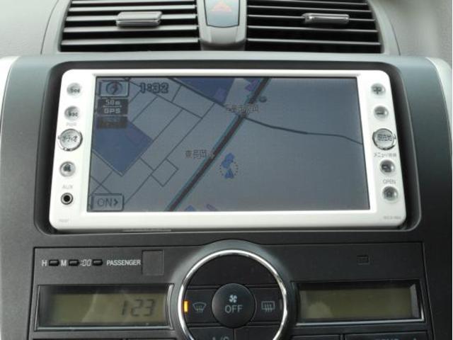 トヨタ プレミオ 4WD 1.8X プライムセレクション 地デジナビTV