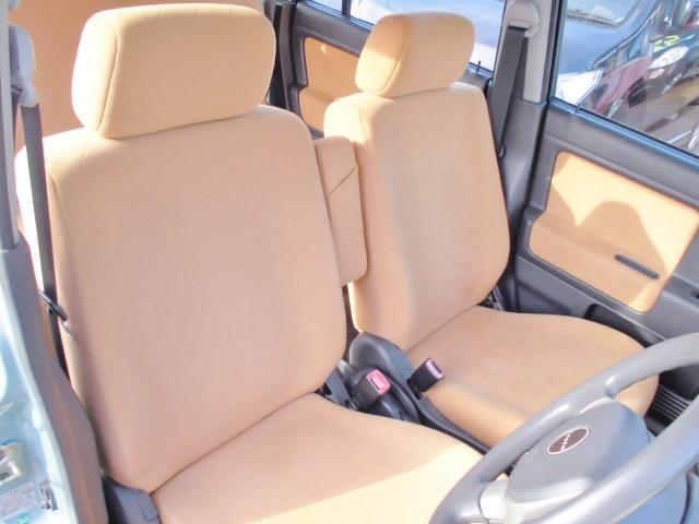 内装クリーニング済み☆アシストでは全車内装クリーニング専門美人!?スタッフが隅々まで丁寧にクリーニングしてます♪ん~清潔な車内っていいですね♪