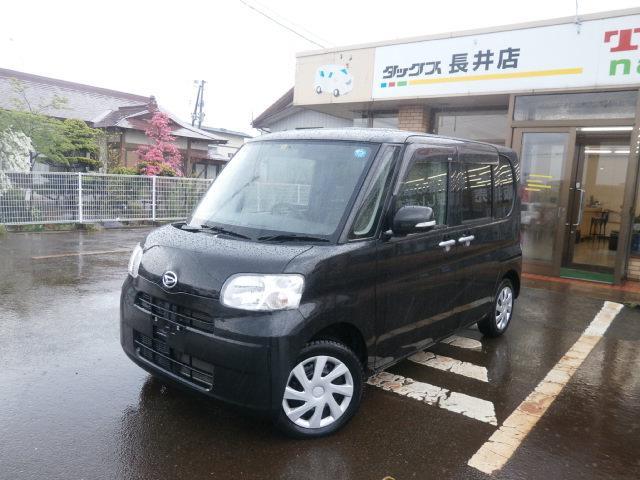 X−4WD!ブラックです!