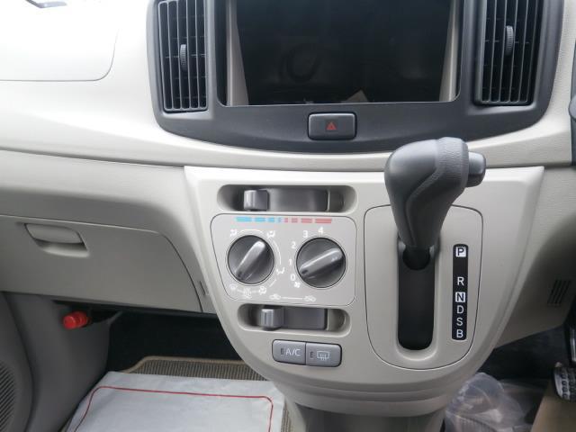 ダイハツ ミライース Lf SA4WD登録済未使用車