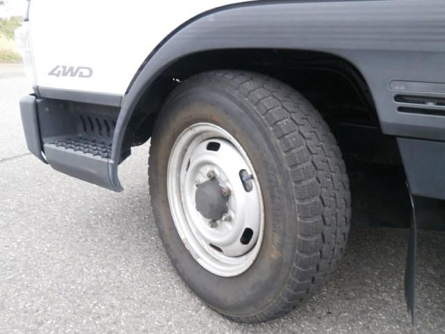 マツダ タイタンダッシュ ワイドローDX4WD2500D1.25T