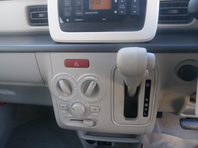 スズキ アルトラパン L4WDレーダーブレーキ登録済未使用車
