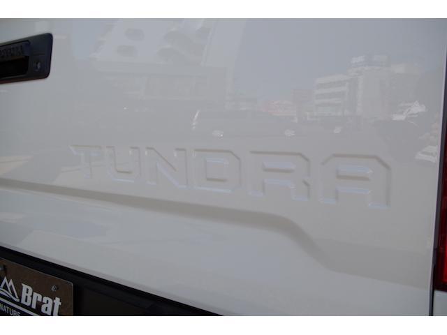 米国トヨタ タンドラ クルーマックス1794エディション 4×4 自社直輸入車