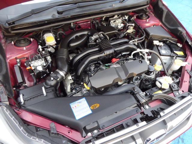 スバル インプレッサスポーツ 2.0iアイサイト 4WD 1オーナー車 アイサイト