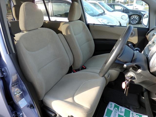 ホンダ ライフ ハッピーエディション ベンチシート ABS キーレス