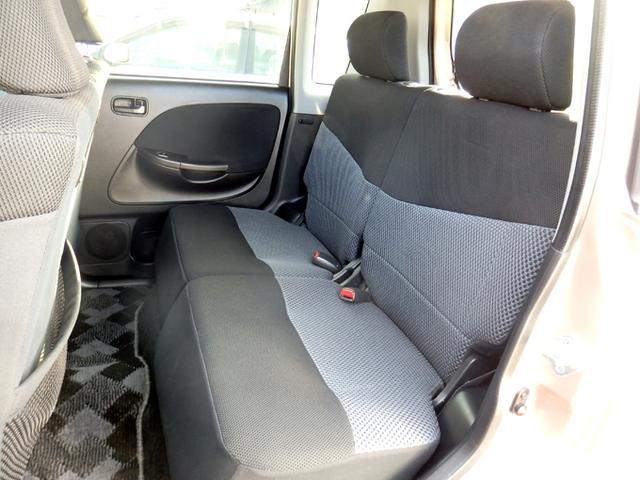 ダイハツ ムーヴ カスタム X 4WD