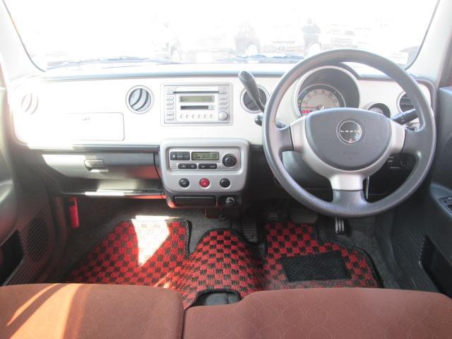オシャレな車として人気のラパンは車内デザインもオシャレ!独自ローン有ります!0120−19−1190♪お気軽にご相談下さい!