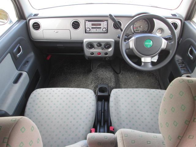 車内もとってもキレイな一台!広い車内でゆったりお乗り頂けます♪独自ローン有ります!0120−19−1190♪お気軽にご相談下さい!