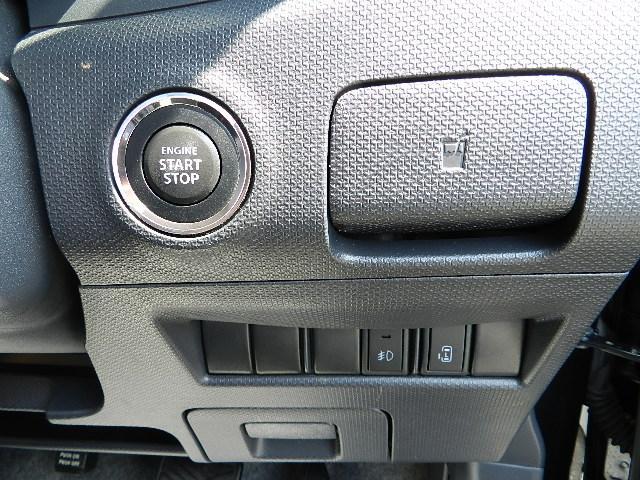 スズキ ソリオバンディット ベースグレード インテリキー 左電動スライドドア