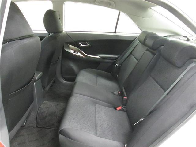 トヨタ アリオン A18 Gパッケージ 4WD