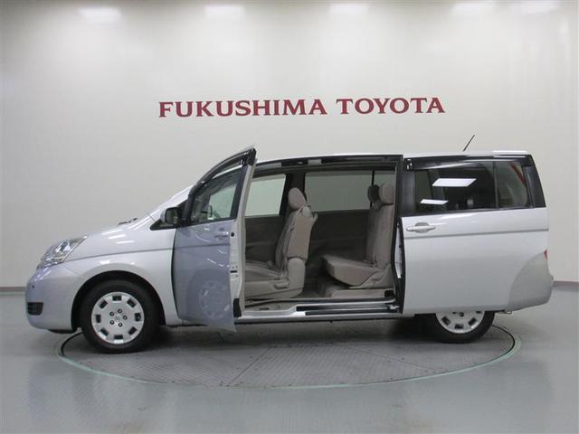 トヨタ アイシス L Xセレクション