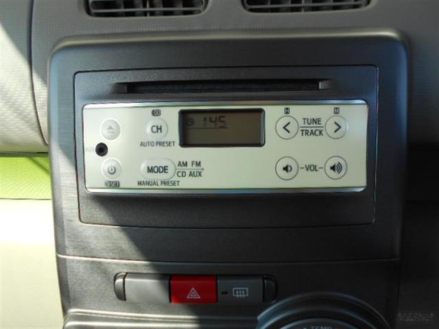 ダイハツ ムーヴコンテ X 4WD CD スマートキー