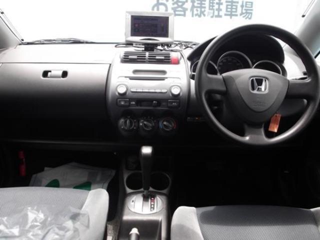 助手席回転シート装着車