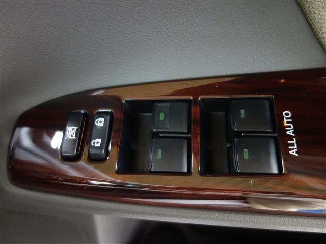 トヨタ マークX 250G Four 純正HDD バックモニター HID