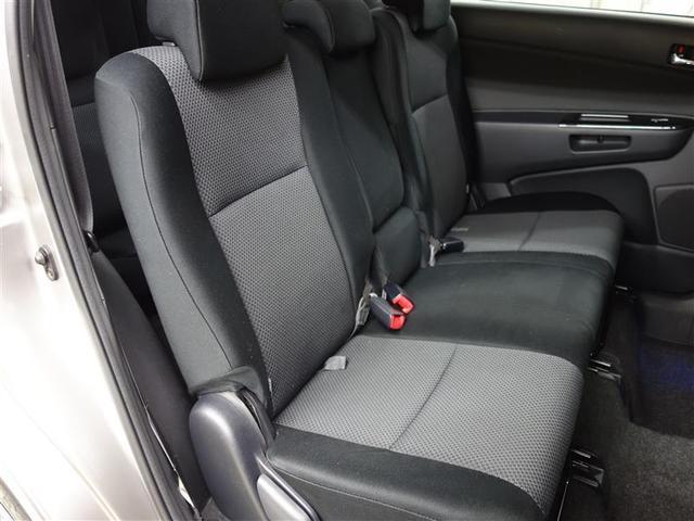 トヨタ ウィッシュ 1.8 X HDDナビ ETC付き 4WD