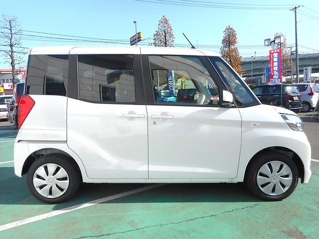 三菱 eKスペース E 4WD オートストッップ&ゴー 届出済未使用車
