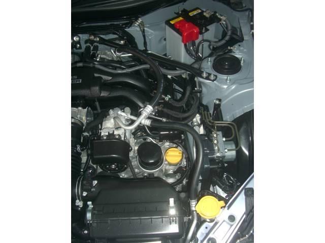 トヨタ 86 GT モデリスタエアロ