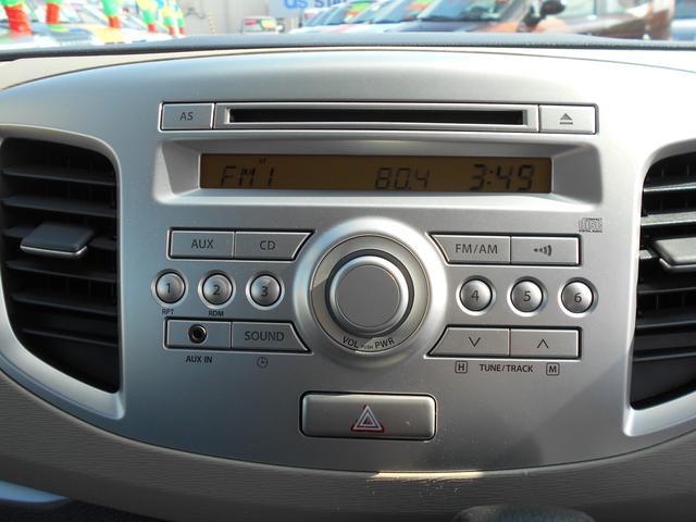 純正AM/FM付CDプレーヤー メンテナンスパックご加入でパナソニックメモリーナビ「ストラーダ」定価14万5千のところ取り付け工賃込9万円でご提供します。