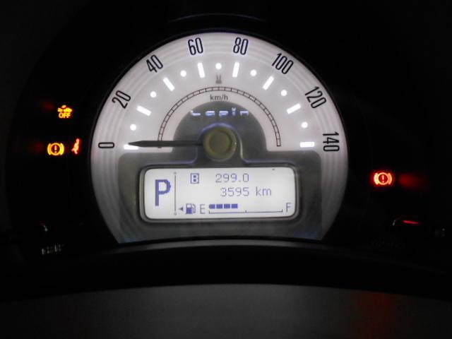 スズキ アルトラパン S 2WD CVT レーダーブレーキサポート エネチャージ