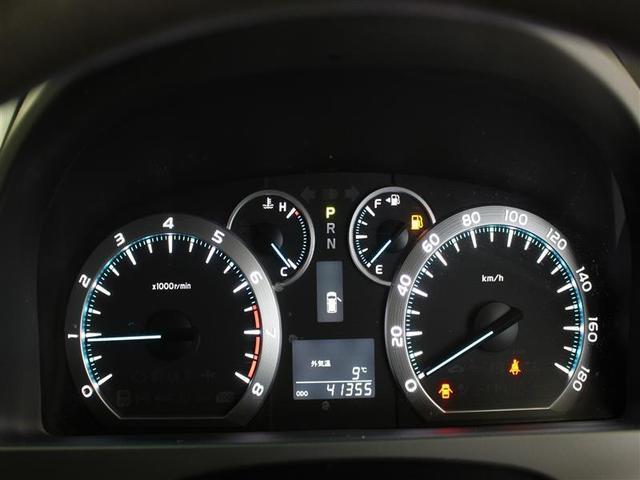 トヨタ アルファード 240X 4WD メモリーナビ フルエアロ ETC