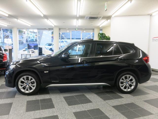 BMW BMW X1 xDrive 25iハイライン 黒革 PSR ナビTVBカメ