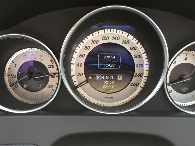 メルセデス・ベンツ M・ベンツ C200ブルーエフィシェンシーアバンG AMGスポーツPKG