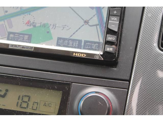マツダ MPV エアロリミックス4WD ナビ Sタイヤ付