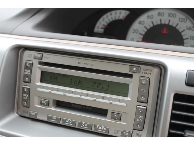 トヨタ ラウム Cパッケージ4WD パワードア