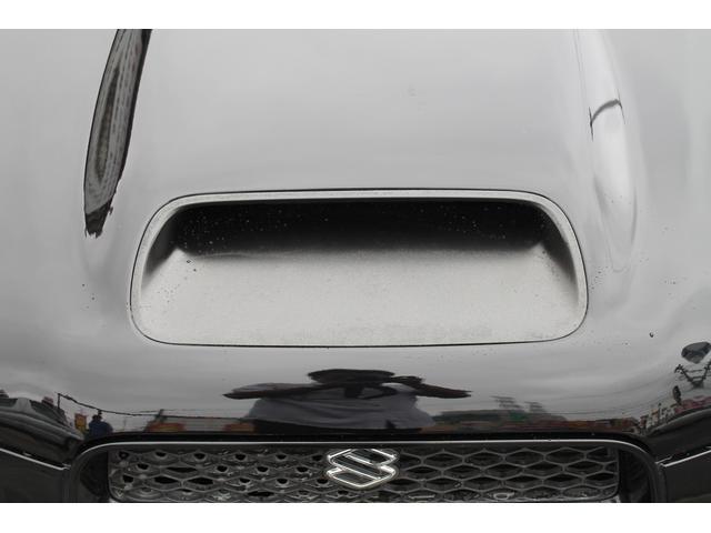 スズキ アルトワークス ieターボ 4WD