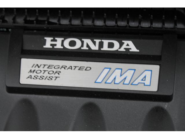 ホンダ インサイト L HDDナビ Bモニター 1年保証