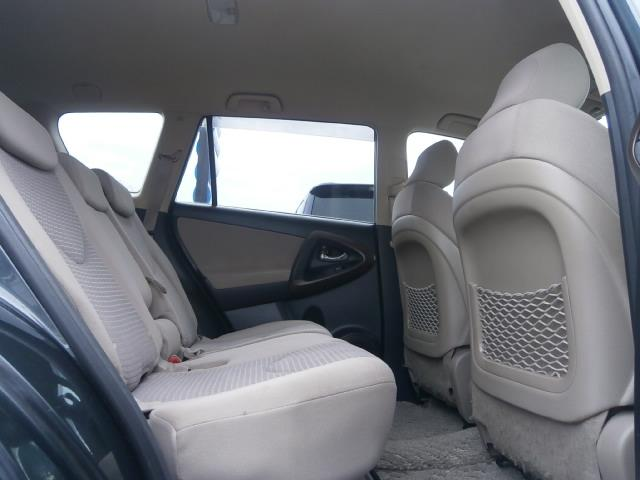 トヨタ ヴァンガード 240S 4WD 7人乗 スマートキー ETC