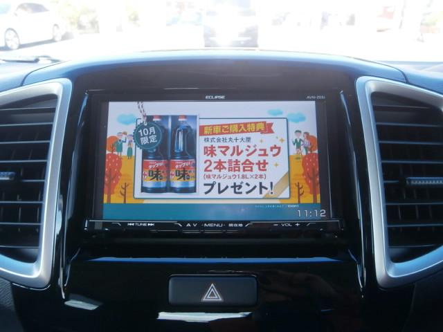 スズキ ソリオバンディット DJE 4WD RBサポートII バックカメラ ナビ