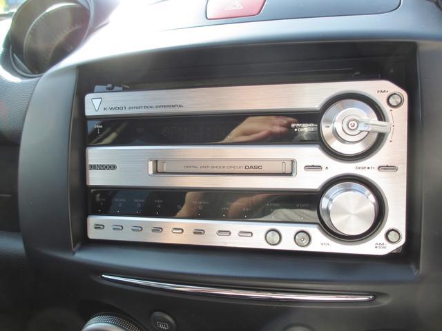 マツダ デミオ 13-スカイアクティブ 社外CDMD 16AW ワンオーナー