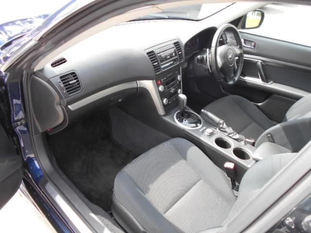 スバル レガシィツーリングワゴン 2.0GT spec.B 4WD