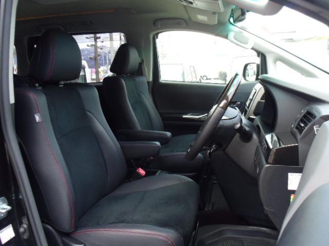 トヨタ ヴェルファイア 2.4Z ゴールデンアイズ純正ナビ両側電動スライドドア