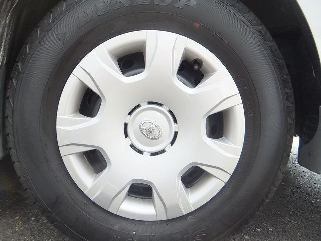 トヨタ レジアスエースバン スーパーロングワイドDX 4WD ベッド仕様 ローダウン