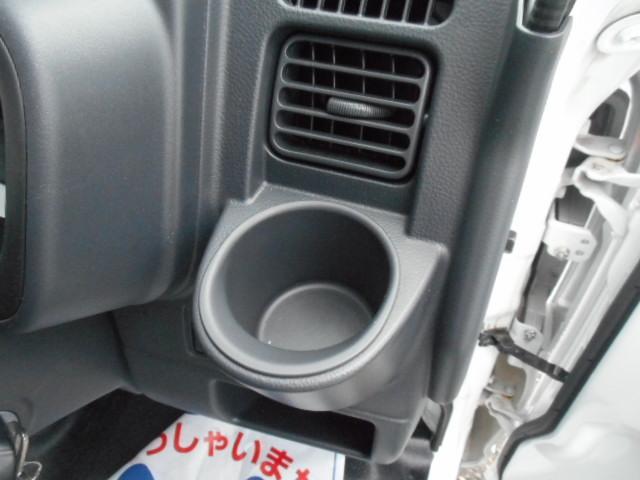 スズキ キャリイトラック KC エアコン・パワステ 2型 4WD