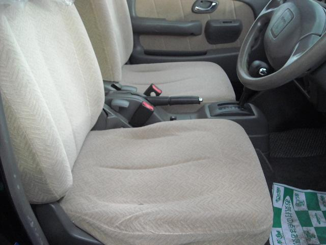 スズキ エブリイワゴン ジョイポップターボ4WD