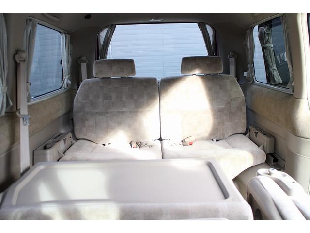 ホンダ ステップワゴン キャンピング バンコン ルーフテント 4WD